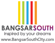 Bangsar South City Website
