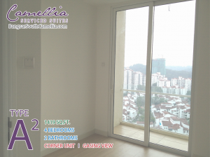 photo-south-camellia-unit-type-a2-bedroom-view03